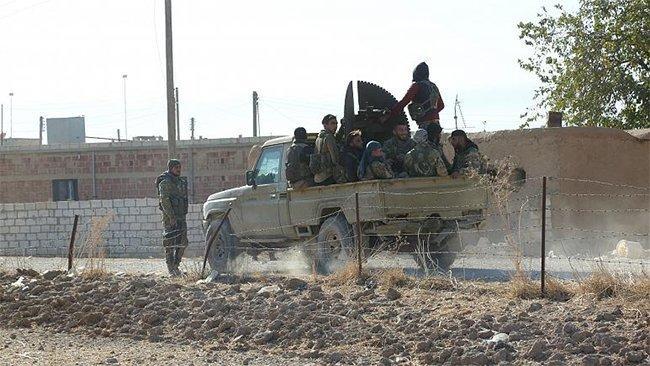 HRW: Grûpên ser bi Tirkiyê ve rê nadin Kurd vegerin bajarên xwe