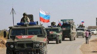 Rûsya norîngeheke bijîşkî li Rojava vekir