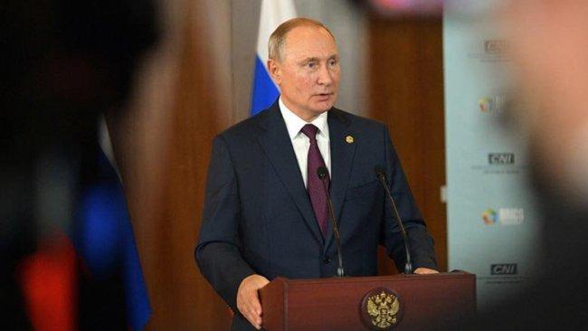 Putin: Pêwendiyek me ya dîrokî ligel gelê Kurd heye