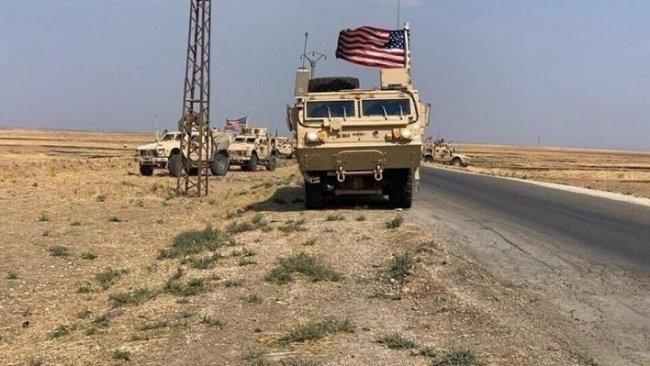 20 barhelgirên leşkerî yên Amerîkayê geheştin Rojavayê Kurdistanê