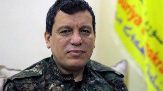 General Mazlûm Kobanî: HSDê û Rûsyayê li hev kirin