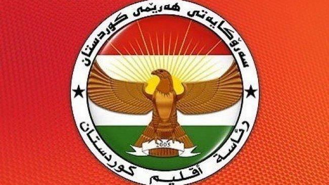 Serokatiya Herêma Kurdistanê: Şandina çekan bo Kurdistanê rast nîne
