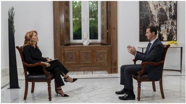 Beşar Esed: Divê Tirkiye ji xaka Sûriye derkeve