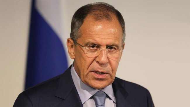 Lavrov: Me li gel Emerîka behsa tevlîkirina Kurdan kir di pirosêsa sîyasîya Sûriyî de