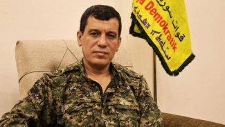 """General Mazlûm: Naskirina jenosîda Ermenan ji Tirkiyê re """"nameyek"""" e"""