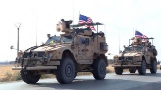 Amerîka hêzên xwe vedigerîne Rojavayê Kurdistanê