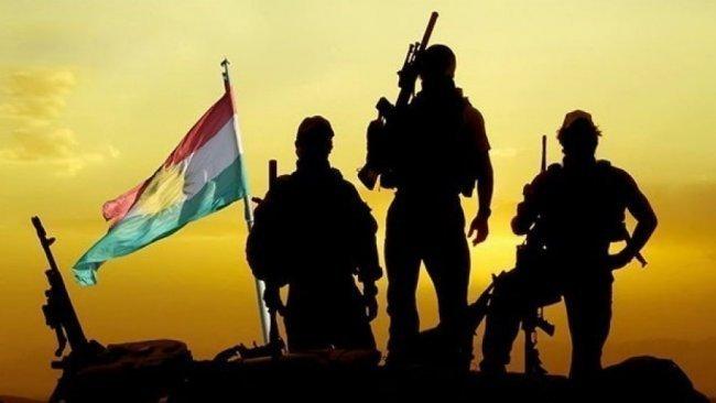 Navçeyên Kurdistanî li benda vegera Pêşmerge ne