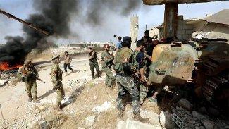 Li Idlibê 4 leşkerên Tirkiyê hatin kuştin û 9 jî birîndar in
