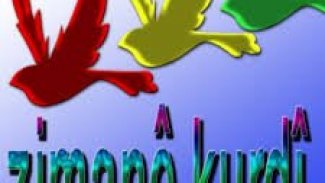 Yekitiya Jinên Kurd:  Bo Zimanê Kurdî bi Vîdeo kî Bang Kirin