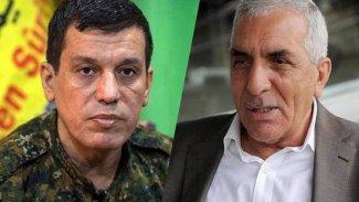 Ji General Mazlûm Kobanî û Serokê ENKSê peyama yekrêziyê
