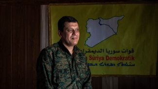Mazlûm Kobanî: Gava yekemîn a bo yekrêziya Kurdî bi serkeftî bidawî bû
