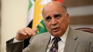 Fuad Husên bû Wezîrê Derve yê Iraqê