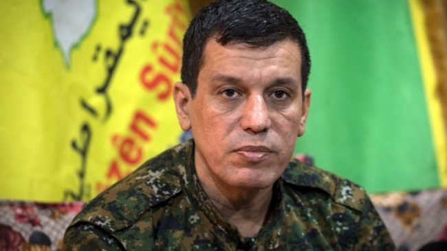 Mazlûm Kobanî: Amerîkayê sozên xwe cîbicî nekirin