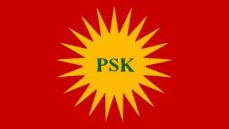 PSK: Divê êrîşen leşkerî li Kurdistana Başur were rawestandinê