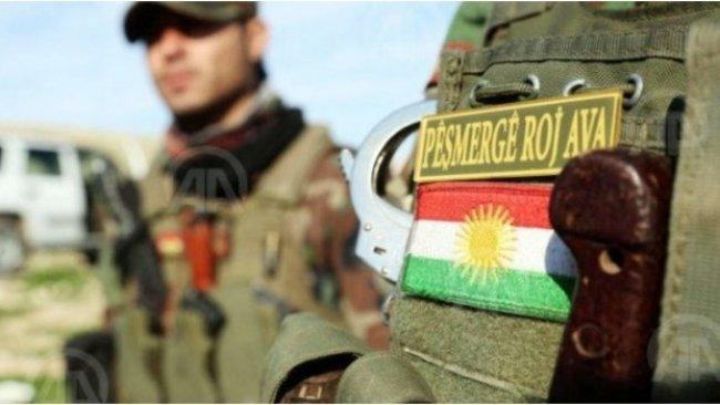 Berpirseki ENKS Me li ser vegera 'Pêşmergeyên Rojava' li hev kir