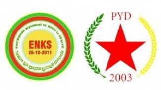 Kurdistan ENKS û Partiyên Yekîtiya Niştimanî: Rêkeftina Duhokê dibe bingehek ji danûstandinan re