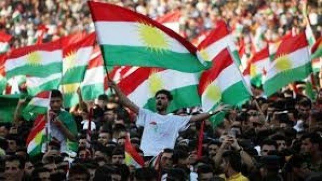 Tifaqek Kurdî, lê bê Ala Kurdistanê!