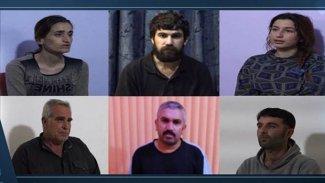 Li Rojavayê Kurdistanê toreke 6 kesî ya MÎTê hat rûxandin