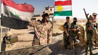 Artêşa Iraqê: Bi Pêşmerge re gihîştin rêkeftinê