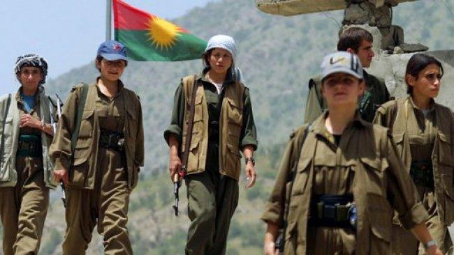 Bube Eser: PKK çi dixwazî???