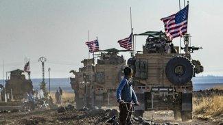 Hêzên Sûriyê rê li ber hêzên Amerîkayê girtin