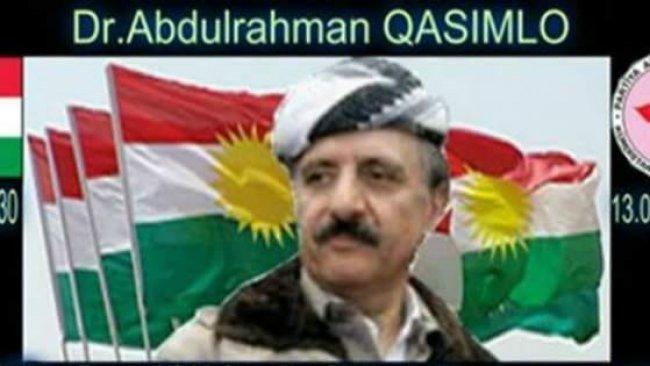 PAK: Em Dr. Abdurahman Qasimlo Bi Giramî Bi Bîrtînin