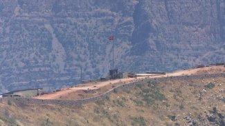 Iraq: Tirkiyê bi kûrahiya 15 kîlometre xaka me dagir kiriye