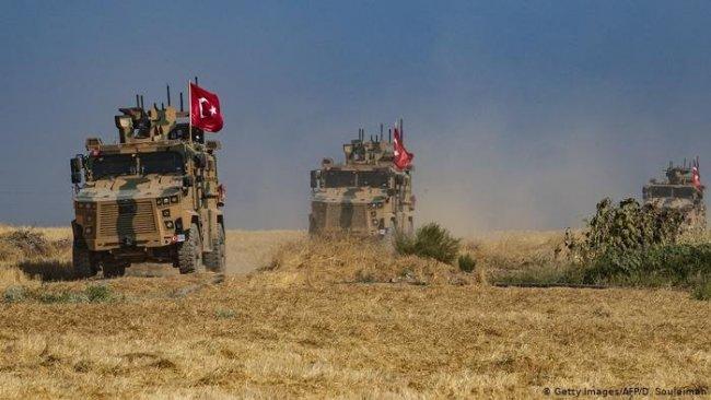 Kalin: Ti niyaza Tirkiyê nîne li Lîbyayê rûbirûyî Misr û Fransayê bibe