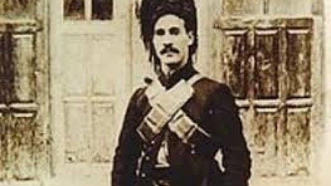 PAK: Em welatperwerê Kurd Simkoyê Şikak (Simayîl Axayê Şikak) Bi Giramî Bibîr Tînin