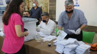Di hilbijartinên Sûriyê de 4 Kurd bûn parlementer