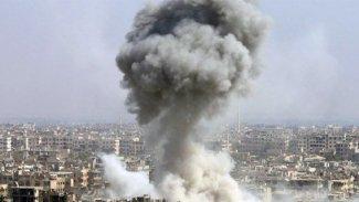 Îsraîlê xalên artêşa Sûriyê bombebaran kirin 2 demjimêr berê