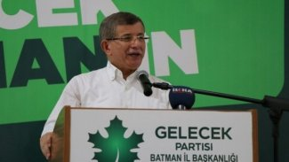 Davutoglu: PKK û hikûmet naxwazin Pirsa Kurd çareser bibe