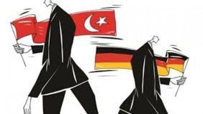 Almanya: Êdî em çekan nafiroşin Tirkiyê