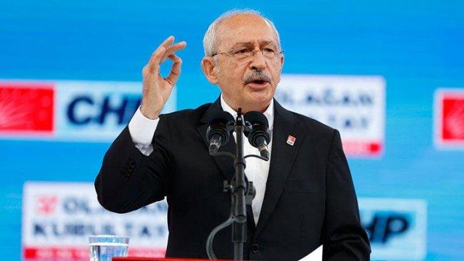 Kiliçdaroglu: Soz didim pirsa Kurdî çareser bikim