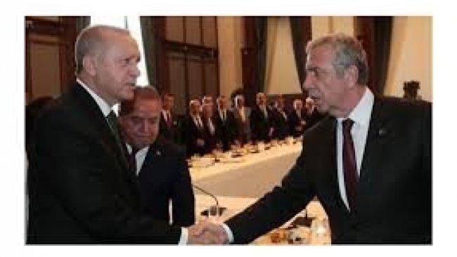 Rikberê Erdogan ê herî bihêz Mansur Yavaş e