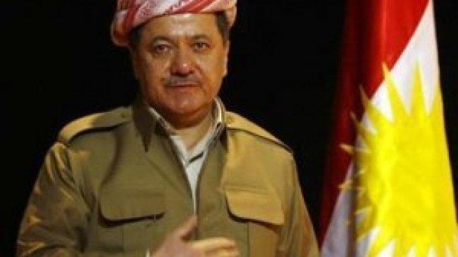 Serok Barzanî: Daxwaz ji aliyên siyasî dikim di asta çaverêvaniya xelkê Kurdistanê de bin