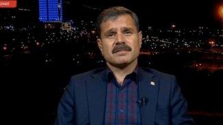 Heyder Şeşo: PKK li Şingalê mûçeyên xwe ji Iraqê werdigire