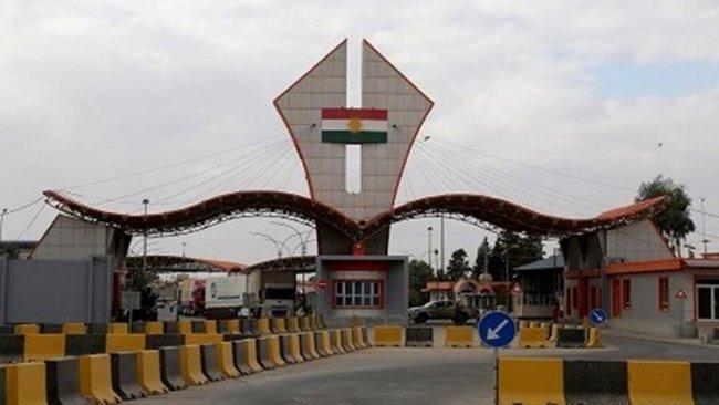 Kurdistanê biryara girtina sînorê Îbrahîm Xelîl da