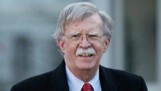 Bolton: Divê Kurd xwe ji bo piştî hilbijartinên Amerîkayê amade bikin