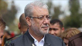 Cîgirê serokê parlementoya Iraqê: Xebatên erebkirina deverên Kurdistanî bi tundî dest pê kirine!