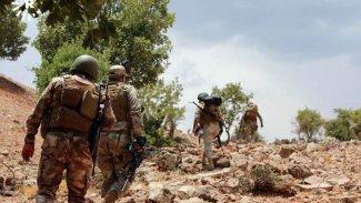Tirkiyê civîna PKKê û hêzên Iraqê bombebaran kir