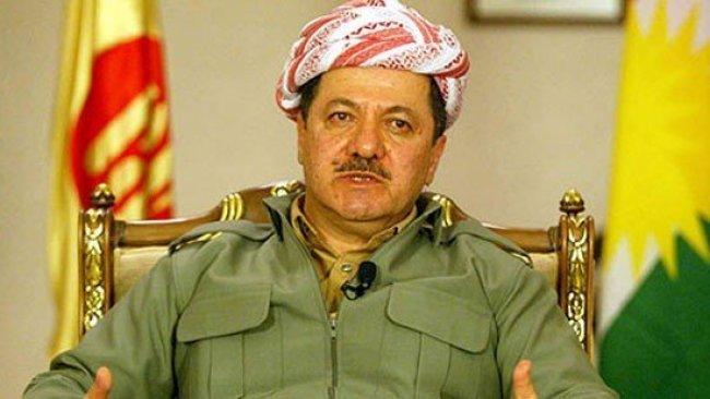 Serok Barzanî: PDK bûye xwendingeheke niştimanî ji bo xebatkar û têkoşerên Kurd