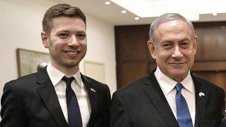 Kurê Netanyahu daxwaz dike Ala Kurdistanê li lîsteya emojiyan bê zêdekirin