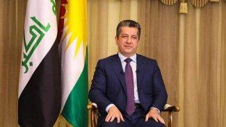Mesrûr Barzanî bersiv da pirsên rojnamevanên Herêma Kurdistanê