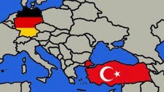 Parlementerên Almanyayê: Tirkiye ne hevkarekî cihê baweriyê ye