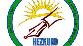 HEZKURD DAMEZRANDINA XWE ÎLAN KIR..