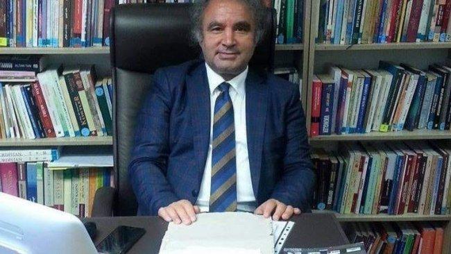 Sersaxî Ji Malbata Birêz Prof. Dr. Kadrî Yildirim Re