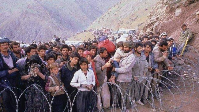 PAK: Biryara 688ê ya Netewên Yekgirtî bûye bingehê Herêma Federe ya Kurdistanê