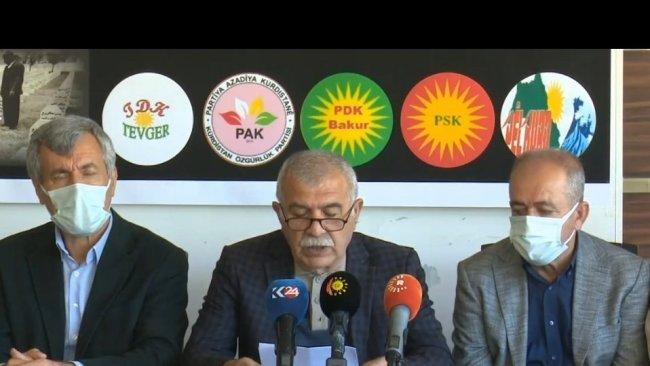 Enfal berdewamîya jenosîda domdar ya li ser miletê kurd e