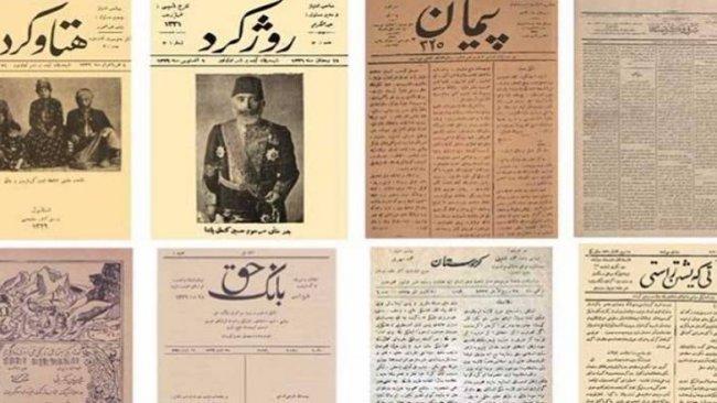 PAK: 22ê Nîsane Roja Rojnamegerîya Kurdkî Pîroz Bo